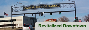 Capital City of Kansas