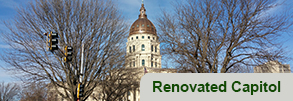 Renovated Capitol